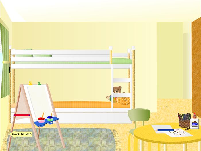 Children 39 S Room