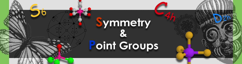Symmetry Amp Point Groups